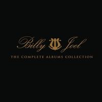 Couverture du titre The Complete Albums Collection