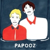 Cover of the album Papooz - EP