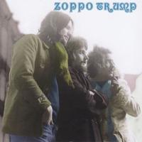 Cover of the track Zoppo Trump