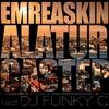 Couverture de l'album Alaturcastep (feat. DJ Funky C) - Single