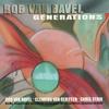 Couverture de l'album Generations