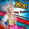 Cover of the album Hey Rosie - Single