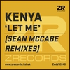 Cover of the album Let Me (Sean McCabe Remixes) - Single