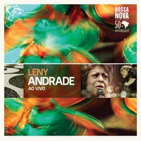 Couverture du titre The Best of Leny Andrade (Live)