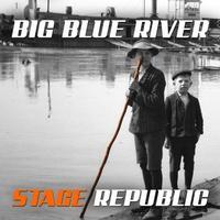 Couverture du titre Big Blue River - Single