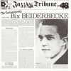 Couverture de l'album The Indispensable Bix Beiderbecke (1924–1930)
