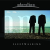 Cover of the album Sleepwalking