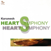 Cover of the track Heart Symphony
