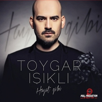 Cover of the track Hayat Gibi