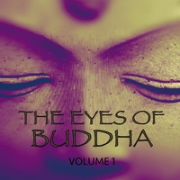 Couverture du titre The Eyes of Buddha