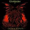 Couverture de l'album Lepaca Kliffoth