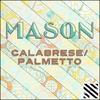 Cover of the album Calabrese / Palmetto - EP