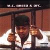 Couverture de l'album M.C. Breed & DFC