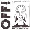Couverture de l'album First Four EPs (Bonus Version)