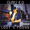 Couverture de l'album 8.0 Lost & Found