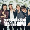Cover of the track Drag Me Down