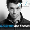 Cover of the album Faze DJ Set #05: Alle Farben