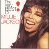 Cover of the album The Very Best of Millie Jackson