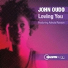 Cover of the album Loving You