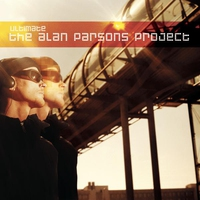 Cover of the track Ultimate the Alan Parsons Project
