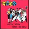 Cover of the album Katzen tanzen durch die Nacht