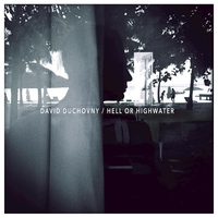 Cover of the track Hell or Highwater