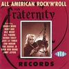 Couverture de l'album All American Rock 'n' Roll From Fraternity Records