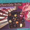 Cover of the album Chocolate Suite - Japanese Music for Chocolate Lovers