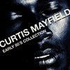 Couverture de l'album Curtis Mayfield - Early 80�s Collection