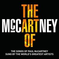 Cover of the track The Art of McCartney (Bonus Track Version)