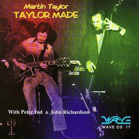 Cover of the track Taylor Made