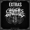 Cover of the album Coligações Extras - EP (Mixtape)