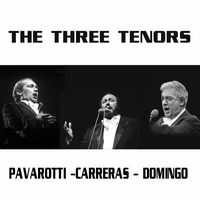 Cover of the track 3 Tenors Individually