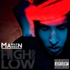 Couverture de l'album The High End of Low (Deluxe Version)