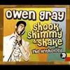 Couverture de l'album Shook, Shimmy & Shake - The Anthology