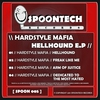 Couverture de l'album Hellhound - EP
