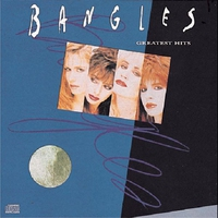 Cover of the track The Bangles: Greatest Hits