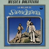 Couverture de l'album Lo Mejor de Savia Andina (Música Boliviana)