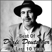 Cover of the track Best of Drafi Deutscher - His Last 10 Years