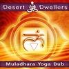 Couverture de l'album Muladhara Yoga Dub