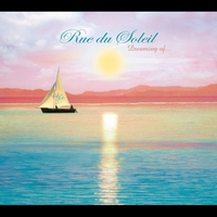 Cover of the track Café del Mar by Rue Du Soleil - Dreaming Of