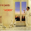 Cover of the album Words (The Original Album 1982)
