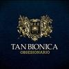 Cover of the album Obsesionario