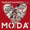 Couverture de l'album Passione maledetta 2.0