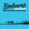 Cover of the album Balearic Electronic