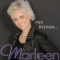 Cover of the track Hey Kleiner - Single