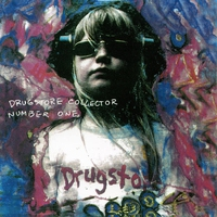 Couverture du titre The Drugstore Collector: Number One