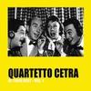 Cover of the album Quartetto Cetra at Their Best, Vol.1
