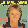 Cover of the track Le mal aime