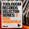 Cover of the album Toolroom Selector Series: 5 - Koen Groeneveld